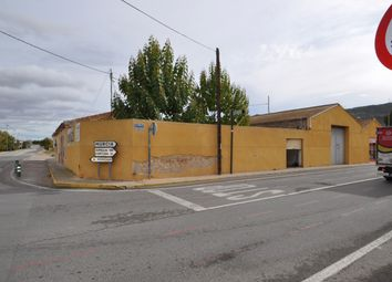 Thumbnail Warehouse for sale in Pinoso, Alicante, Spain