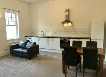 Thumbnail 1 bed flat to rent in Sandpits Lane, Coventry