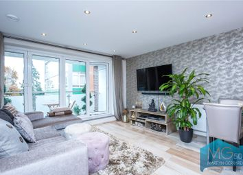 Thumbnail 2 bed flat to rent in Alisa Lodge, 4 Oakleigh Park South, London