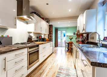 Thumbnail 3 bed detached house for sale in St Leonards Road, Windsor, Berkshire