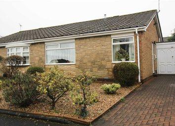 Thumbnail 2 bedroom bungalow for sale in Torcross Way, Parkside Grange, Cramlington
