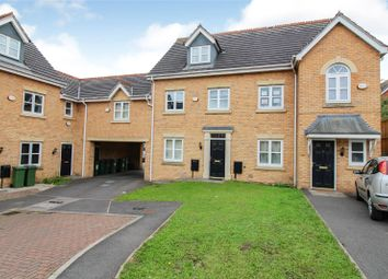 3 bed town house for sale in Riseholme Close, Leicester LE3