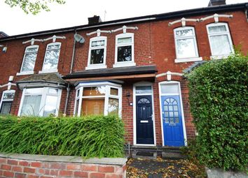 Thumbnail 3 bed terraced house to rent in Twyning Road, Stirchley, Birmingham