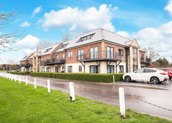 1 bed flat for sale in Woolston Manor, Abridge Road, Chigwell, Essex IG7