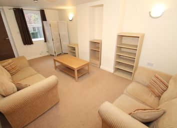 Thumbnail 2 bed flat to rent in All Bills Included, Claremont Road, Headingley