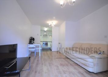 Thumbnail 2 bed flat for sale in Burford Wharf, Stratford