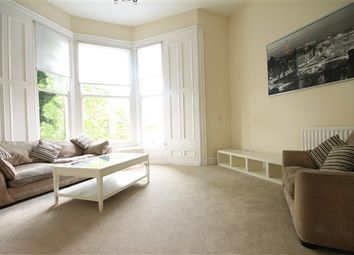 Thumbnail 2 bed flat to rent in Osborne Terrace, Newcastle Upon Tyne