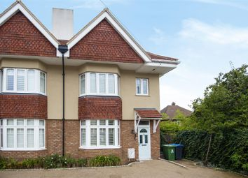 5 bed semi-detached house for sale in King Charles Road, Berrylands, Surbiton KT5