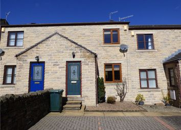 Thumbnail 2 bed terraced house to rent in Parry Close, Harden, Bingley, West Yorkshire