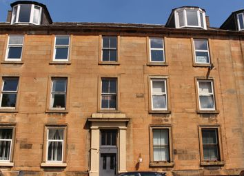 Thumbnail 3 bed flat for sale in Brisbane Street, Greenock