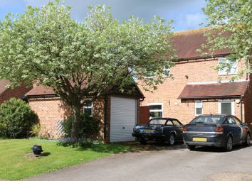 Thumbnail 3 bed detached house for sale in Winter Lane, West Hanney, Wantage