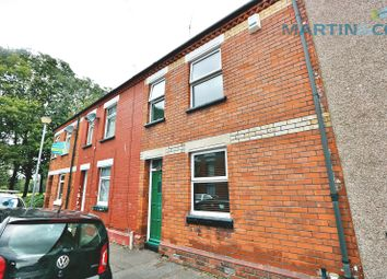 Thumbnail 2 bed terraced house to rent in West Road, Llandaff North, Cardiff