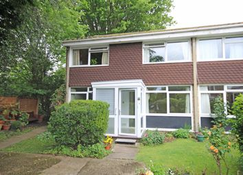 Thumbnail 2 bed flat to rent in Peveril Drive, Teddington