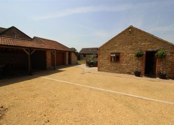 Thumbnail 4 bed detached house for sale in Ashes Lane, Kington Langley, Chippenham