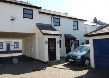 Thumbnail 2 bed flat to rent in Hillside, Ebrington Street, Kingsbridge