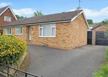 Thumbnail 3 bed bungalow for sale in Rockes Meadow, Knighton