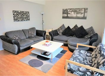 Thumbnail 2 bed flat for sale in Robert Street, Camden
