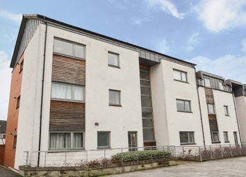 Thumbnail 2 bed flat for sale in Drip Road, Stirling, Stirling