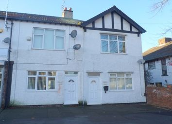 Photo of Old Chester Road, Birkenhead CH42