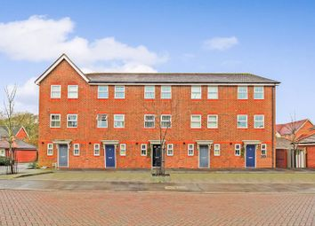 3 bed terraced house for sale in Mescott Meadows, Hedge End, Southampton SO30