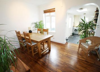 Thumbnail 2 bedroom terraced house to rent in Rucklidge Avenue, London