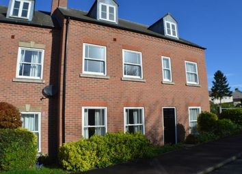 Thumbnail 3 bed terraced house for sale in Cleveland Mews, Off Beacon Street, Lichfield, Staffordshire