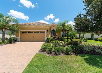 Thumbnail 3 bed property for sale in 7513 Windy Hill Cv, Bradenton, Florida, 34202, United States Of America
