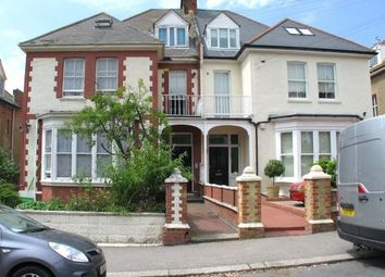 Thumbnail 1 bed flat to rent in Chapel Park Road, St. Leonards-On-Sea