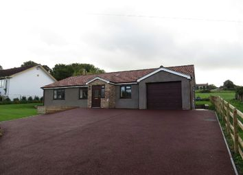 Thumbnail 3 bed detached bungalow to rent in School Lane, Rowberrow, Winscombe