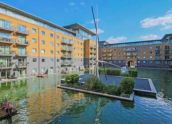 Thumbnail 2 bed flat for sale in Building 50, Argyll Road, Royal Arsenal