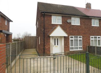 Thumbnail 2 bedroom semi-detached house for sale in Town Street, Middleton, Leeds