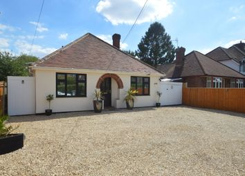 Thumbnail 3 bed bungalow for sale in Green Street, Hazlemere, High Wycombe