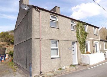Thumbnail 2 bed property for sale in Penrhyndeudraeth, Porthmadog, Gwynedd