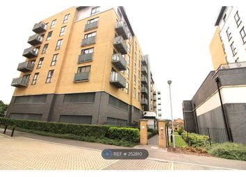 Thumbnail 2 bed flat to rent in Moyles House, London