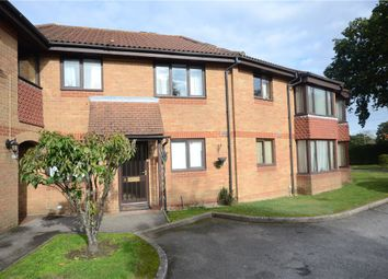 Thumbnail 1 bed flat for sale in Burrcroft Court, Reading, Berkshire