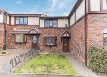 Thumbnail 2 bedroom mews house for sale in The Cloisters, Westhoughton, Bolton