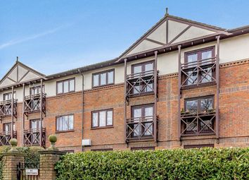 Thumbnail 1 bed flat for sale in Ravenscourt, Sawyers Hall Lane, Brentwood