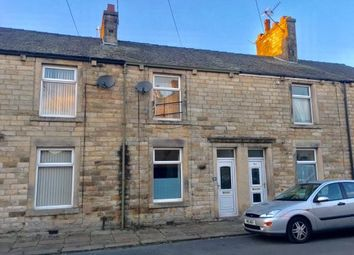 Thumbnail 2 bed terraced house for sale in Salisbury Road, Lancaster