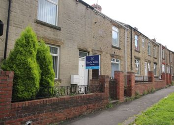Thumbnail 2 bed terraced house to rent in Fairview Terrace, Stanley