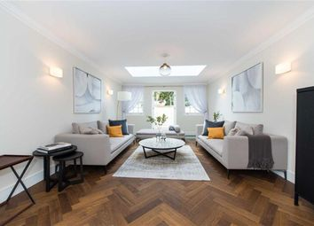 Thumbnail 4 bed property for sale in Hamilton Terrace, St Johns Wood