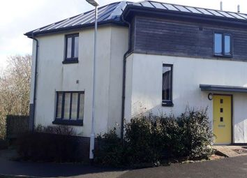 Thumbnail 3 bed end terrace house for sale in 1 Squirrel Close, Whitleigh, Plymouth