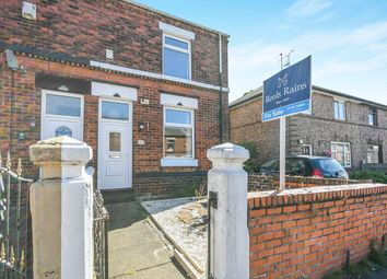 Thumbnail 2 bed terraced house for sale in Speakman Road, Dentons Green, St. Helens