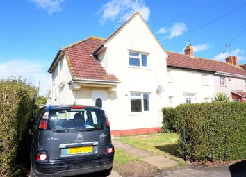 Thumbnail 4 bed semi-detached house to rent in 29 Ascot Road, Southmead, Bristol