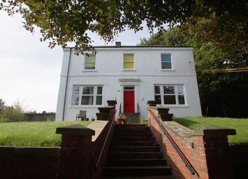 Thumbnail 11 bed detached house to rent in Red Hill Villas, Crossgate Moor, Durham