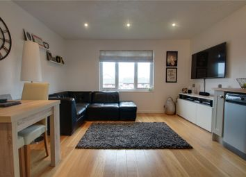 Thumbnail 1 bed flat for sale in Tucker Road, Ottershaw, Surrey