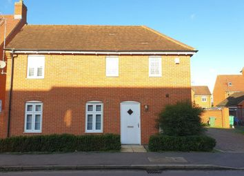 Thumbnail 3 bed link-detached house for sale in Prince Rupert Drive, Aylesbury, Buckinghamshire