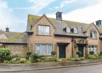 Thumbnail 2 bed cottage for sale in Hildesley Court, East Ilsley, Newbury