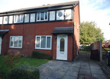 Thumbnail 2 bed semi-detached house for sale in Moss Street, Blackburn
