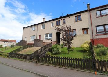 Thumbnail 2 bed terraced house for sale in Birch Grove, Methil, Fife
