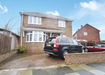 3 bed detached house for sale in Restons Crescent, Eltham SE9